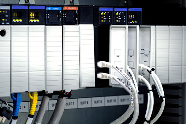 Data Cabling and Wiring Services Melbourne - Shock Proof Electrical and Data
