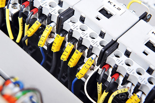 Electrical and Data Cabling Wiring and System Installation Services Melbourne - Shock Proof Electrical and Data