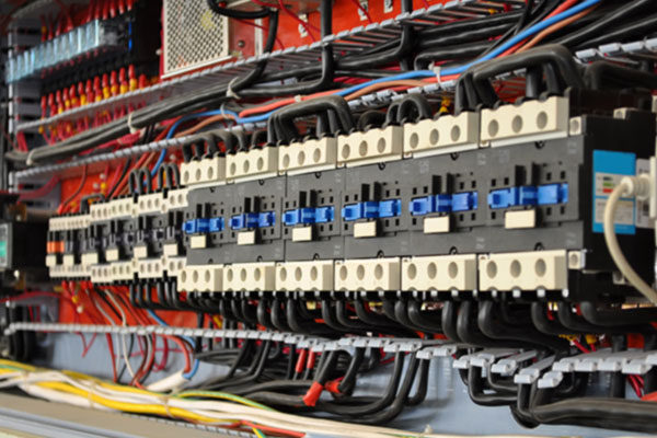 Industrial Electrician Melbourne - Shock Proof Electrical and Data