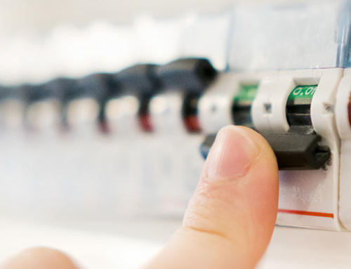 4 Common Household Electrical Problems
